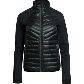 Yeti Echo Insulated Hybrid Jacket Women, black